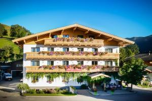 Pinzgauer Hof - Hotel - Maria Alm