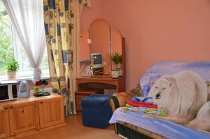Mini Hotel Gostepriimnyy Peterburg