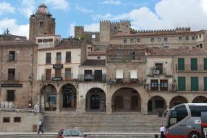 obrázek - Alojamientos Plaza Mayor