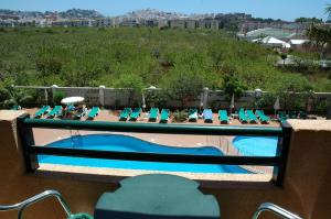 Hotel Victoria Playa, Hotel  Almuñécar - big - 3
