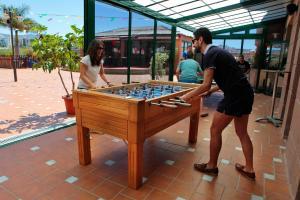 Hotel Victoria Playa, Hotel  Almuñécar - big - 21