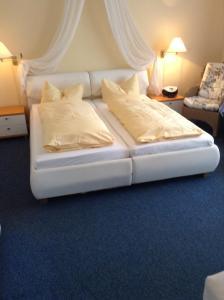 Familien- und Apparthotel Strandhof, Hotels  Tossens - big - 4