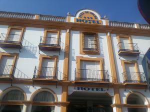 obrázek - Hotel Peña de Arcos