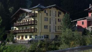 Hotel-Gasthof Freisleben - St. Anton am Arlberg