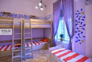 Yolo Hostel(Budapest)