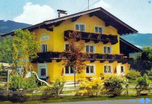 Pension Klausnerhof