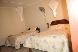 Kwesu Guest Lodge, Lodge  Livingstone - big - 4