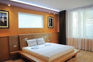 Отель Арзамас - фото 15