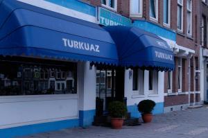 Hotel Turkuaz(Róterdam)