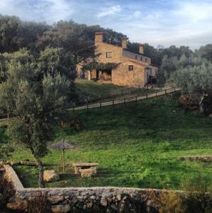 Apartamentos Rurales La Macera ****