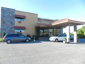 obrázek - L'Auberge de l'Aeroport Inn