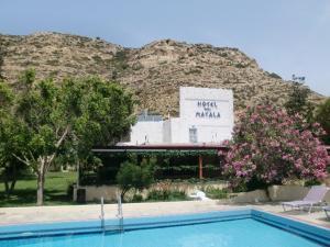 obrázek - Hotel Neos Matala