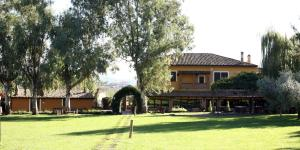 Nearby hotel : La Cascina Country House
