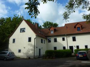 Gästehaus Gauernitzer Hof