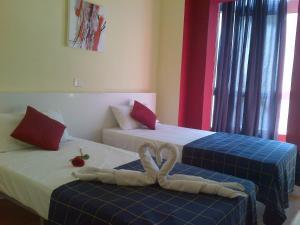 Bora Bora The Hotel, Hotel  Las Palmas de Gran Canaria - big - 9