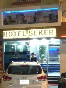 Hotel Seker