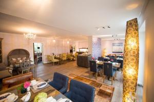 Hotel Hof Galerie, Hotely  Morsum - big - 27