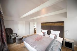 Hotel Hof Galerie, Hotely  Morsum - big - 39
