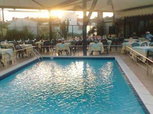 Hotel Valle Verde