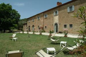 obrázek - Antico Casale di Montegualandro & Spa