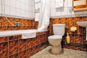 Hotel Dunav, Отели  Сремски-Карловци - big - 20