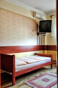 Hotel Dunav, Отели  Сремски-Карловци - big - 21