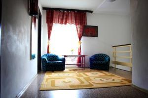Park Hotel Táltos, Hotely  Felsőtárkány - big - 33