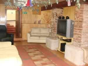 Hostal Paseo Valle, Penzióny  Viña del Mar - big - 31