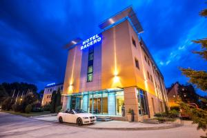 Premium Hotel Bacero Wroclaw