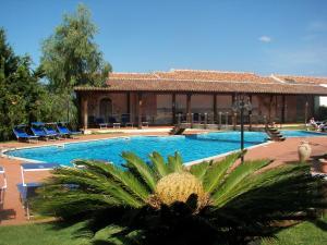 obrázek - Hotel Residence La Ciaccia