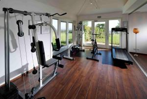 fitness centrum Le Clos Saint-Vincent