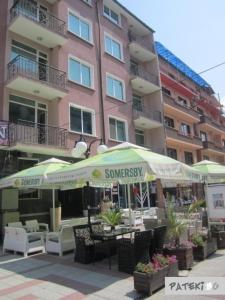 Brio Hotel