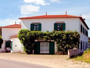 Casa Da Cortinha