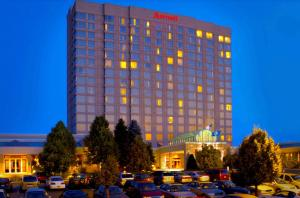Hôtel proche : Minneapolis Marriott Southwest