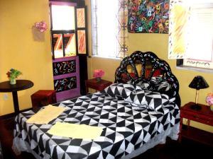 Arte Brasileira, Bed and Breakfasts  Salvador - big - 21
