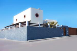 Villas La Galea, Vily  El Médano - big - 37