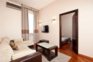 Апартаменты Moscow Suites Тверская - фото 25