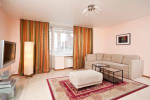 Апартаменты Moscow Suites Тверская - фото 12