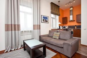 Апартаменты Moscow Suites Тверская - фото 14
