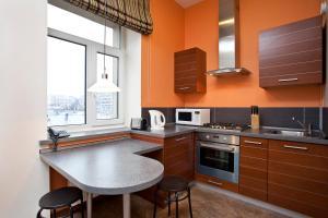 Апартаменты Moscow Suites Тверская - фото 6