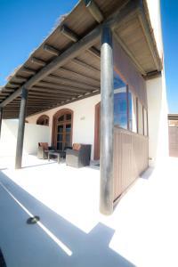 Villas La Galea, Vily  El Médano - big - 19