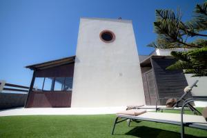 Villas La Galea, Vily  El Médano - big - 8