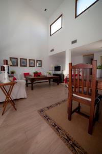 Villas La Galea, Vily  El Médano - big - 59