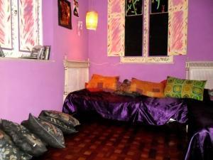 Arte Brasileira, Bed and Breakfasts  Salvador - big - 57