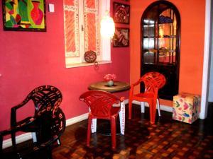 Arte Brasileira, Bed and Breakfasts  Salvador - big - 62