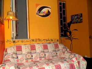 Arte Brasileira, Bed and Breakfasts  Salvador - big - 72