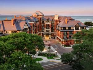 Oak Bay Beach Hotel (1 of 41)