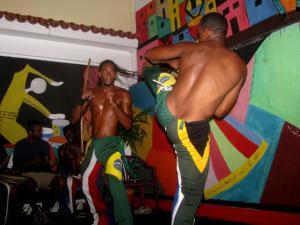 Arte Brasileira, Bed and Breakfasts  Salvador - big - 61