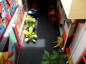 Arte Brasileira, Bed and Breakfasts  Salvador - big - 79