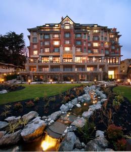 Oak Bay Beach Hotel (12 of 41)